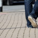 Die Wirkung von schmerzreduzierenden Schuhsohlen bei Patienten mit schmerzhafter Kniearthrose