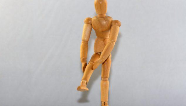 Kombinierte Behandlung mit Chondroitin und Glukosamin bei Kniearthrose: Eine Placebotherapie?