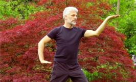 Tai-Ji Gleichgewichtstraining als Sturzprävention bei Senioren?