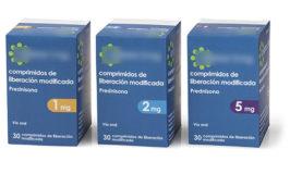 Modified-release Glucocorticoid in der Behandlung der Rheumatoiden Arthritis
